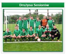 druzyna seniorow