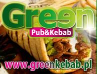 Green Pub & Kebab