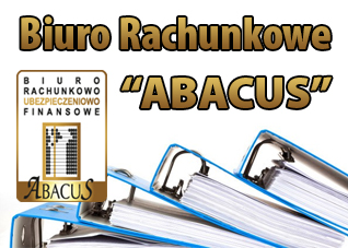 Biuro Rachunkowe ABACUS Sosnowiec