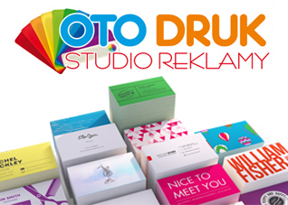 Drukarnia / Studio Reklamy