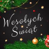 ZEW SOSNOWIEC życzy Wesołych Świąt!