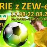 Ferie z ZEW-em 2020