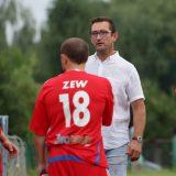 Zapowiedź: Trener i Kapitan przed meczem z UKS Sławków
